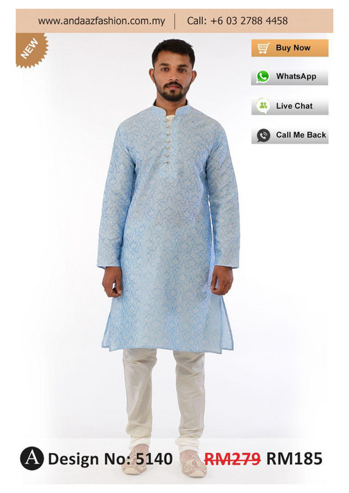 4419d74018 Andaaz Fashion - Mens Jippa Designs, Kurta Pajama for Eid 2017 | Latest  Catalog by Andaaz Fashion Malaysia - Page 10-11 - Created with Publitas.com