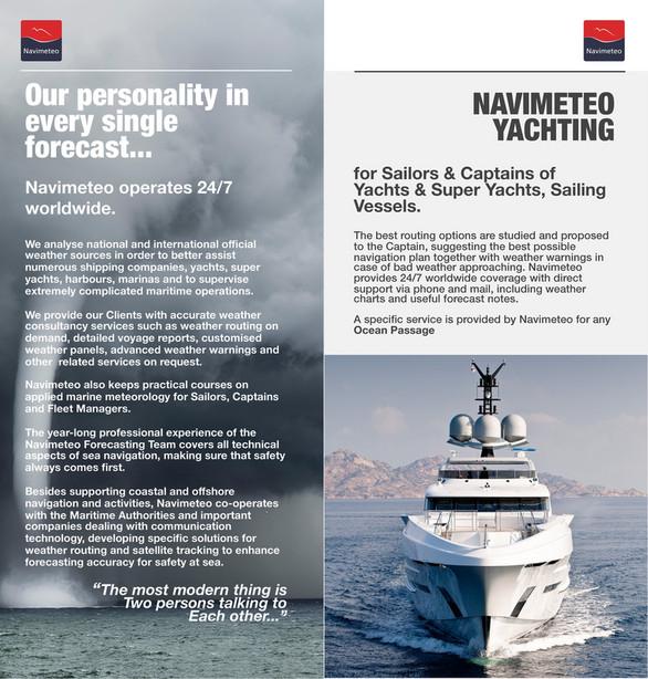 Pdf maritime meteorology