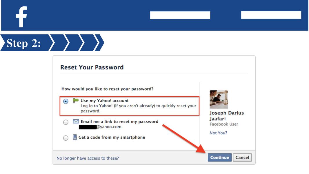 http://igurus-inc net - Reset Facebook Password by Facebook