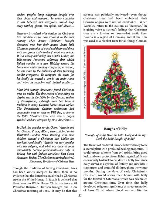 New York Theatre Workshop 2012 13 A Civil War Christmas Brief