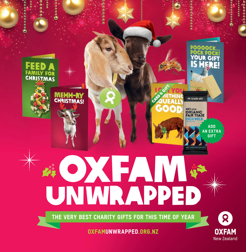 My publications - Oxfam_Catalogue_2018