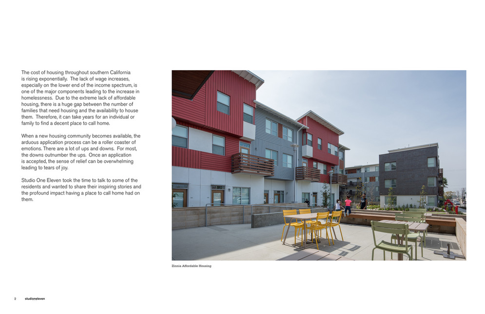 RDC-S111, Inc  - Zinnia: An Affordable Housing Story - Page