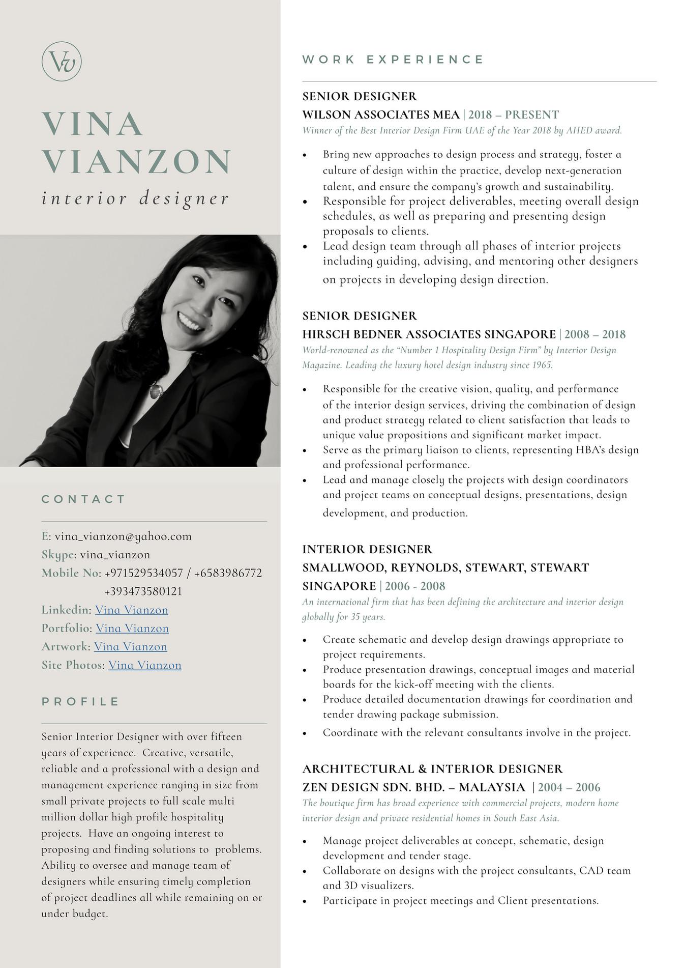 Vina Vianzon design - 20190306_CV_VV - Page 1 - Created with