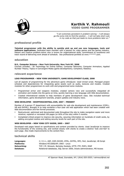 Brightedge - DIY-Resume-Writing_Course - Page 202-203 - Created with