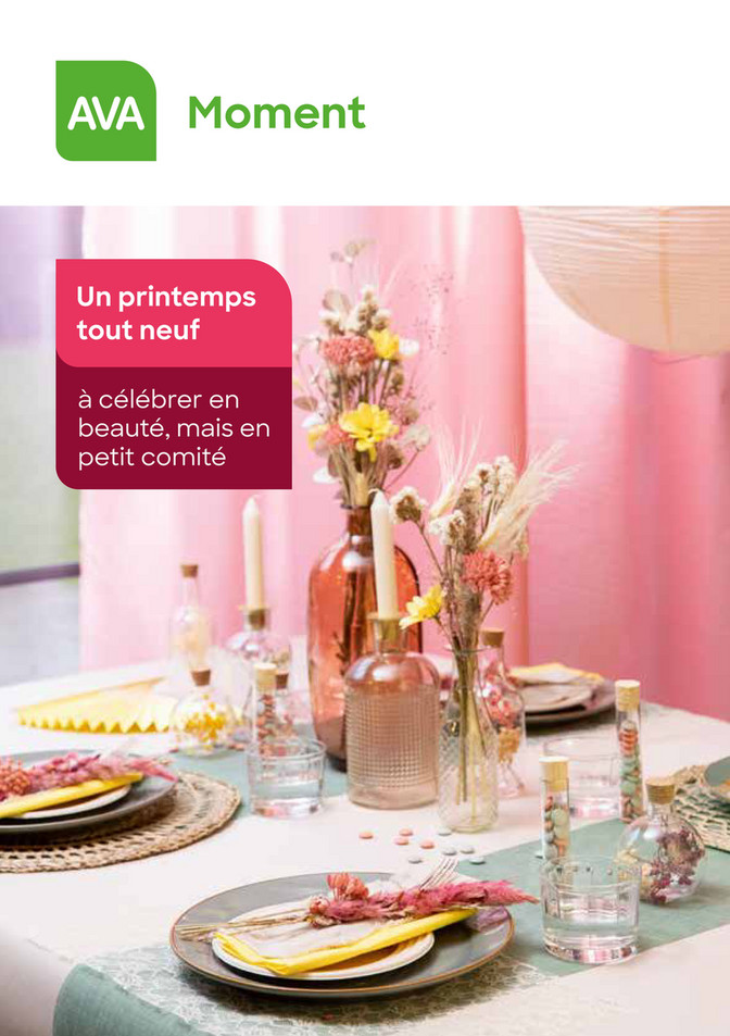 Folder Ava du 12/02/2021 au 31/07/2021 - Voorjaar