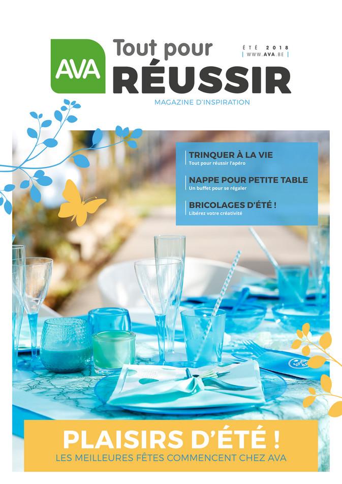 Folder Ava du 09/04/2018 au 01/07/2018 - LR_AVA_003 AVA Magazine zomer 2018_FR_myShopi.pdf