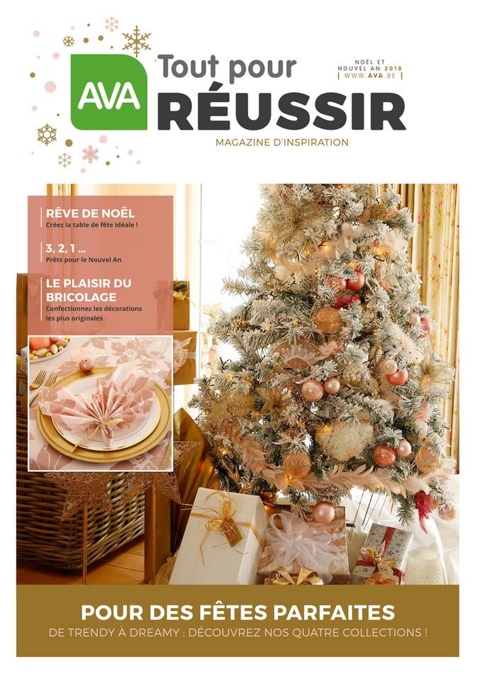 Magazine Noël