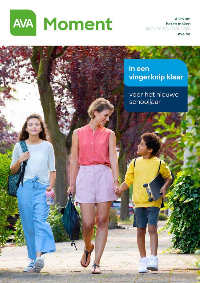 BackToSchool NL