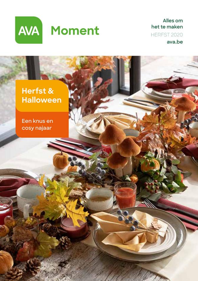 Herfst folder nl