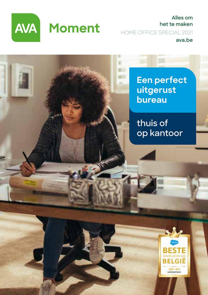 Office magazine NL
