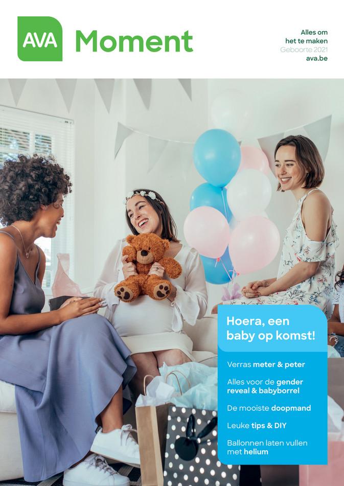geboortespecial NL