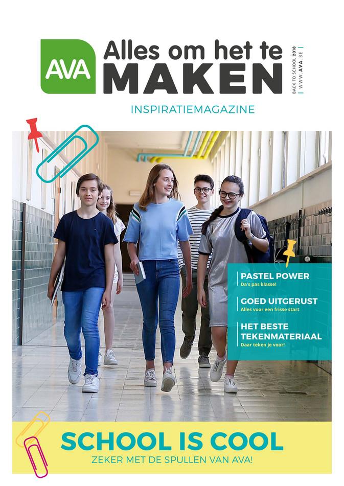 Ava folder van 11/07/2018 tot 14/09/2018 - AVA Magazine 3 Terug naar school_NL.pdf