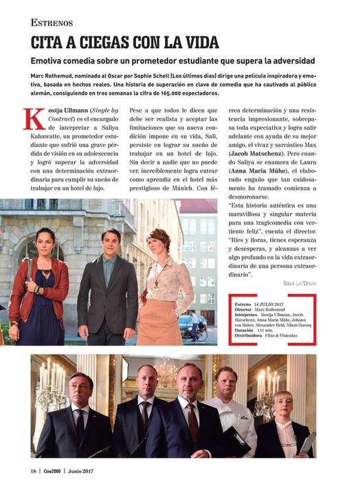 Medipress2000 Cine2000 184 Página 18 19 Created With Publitascom