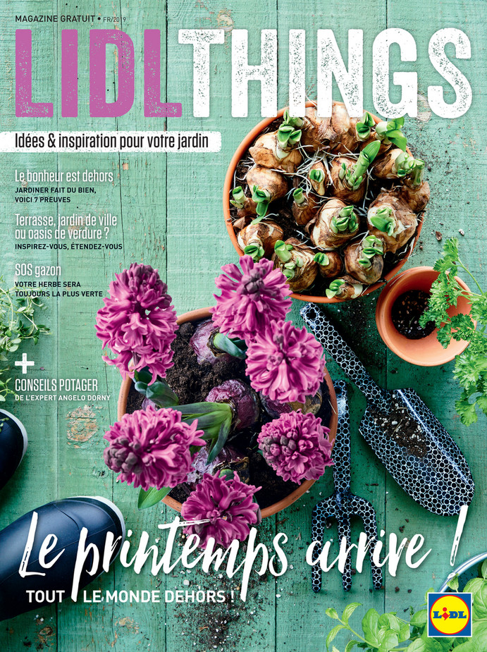 Lidl things