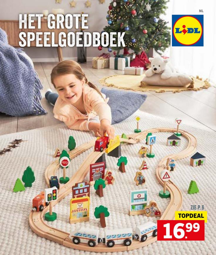 Folder Sinterklaas