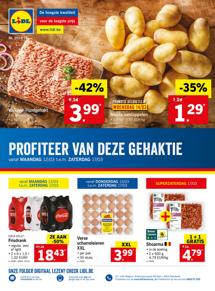 Lidl folder van 12/03/2018 tot 17/03/2018 - promoties week 11.pdf