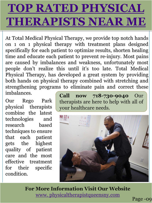 Physical therapy near me - Physical therapy clinics near me - Page 8