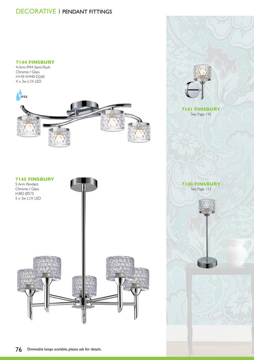tp24 - tp24 LED Lighting Catalogue Vol  9 - Page 76-77