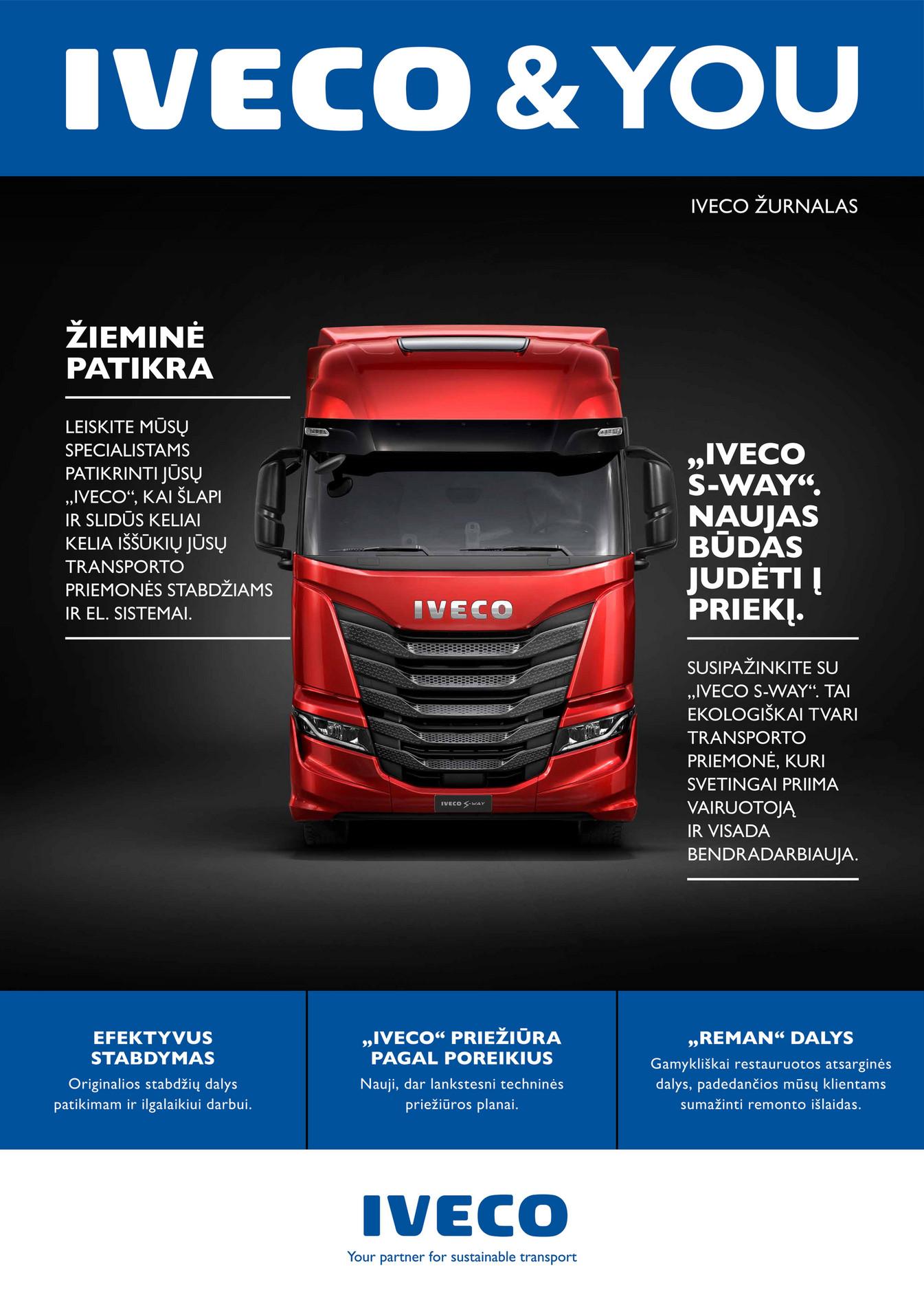 Naujas žurnalas - SAVAITĖ