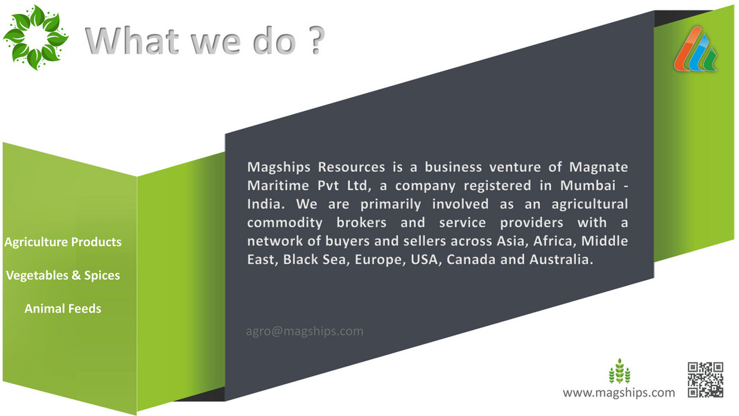 Magships Resources - Magships Resources Agro Products - Page 2