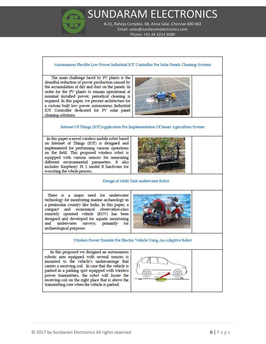 Iot Projects Pdf