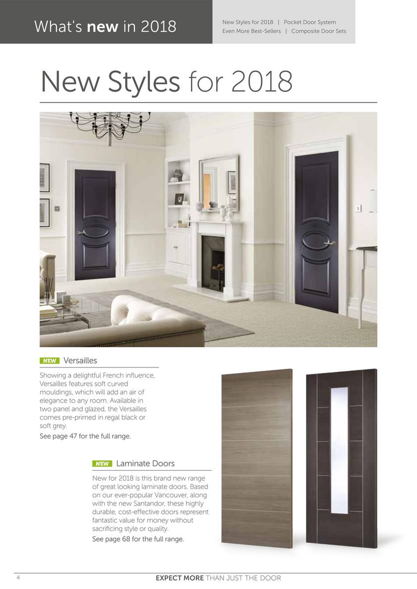 Doors Floors Direct Ltd Lpd