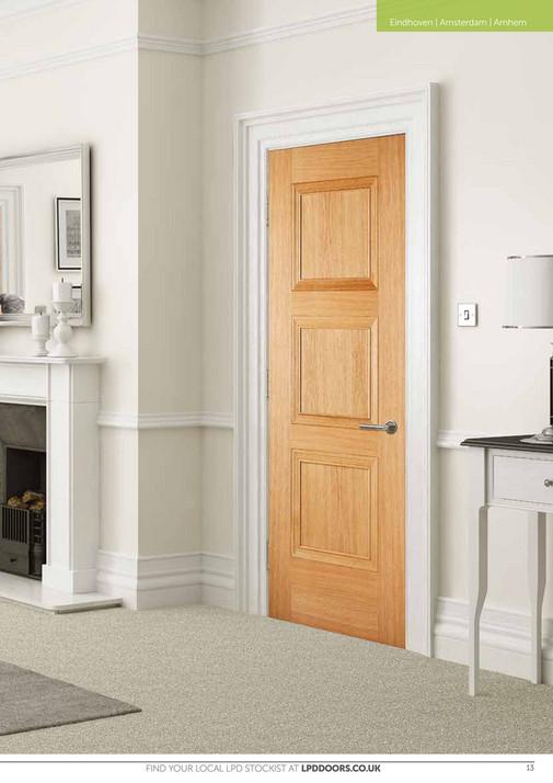 Doors Floors Direct Ltd - LPD Doors Brochure 2018 - Page 10-11 - Created with Publitas.com & Doors Floors Direct Ltd - LPD Doors Brochure 2018 - Page 10-11 ...