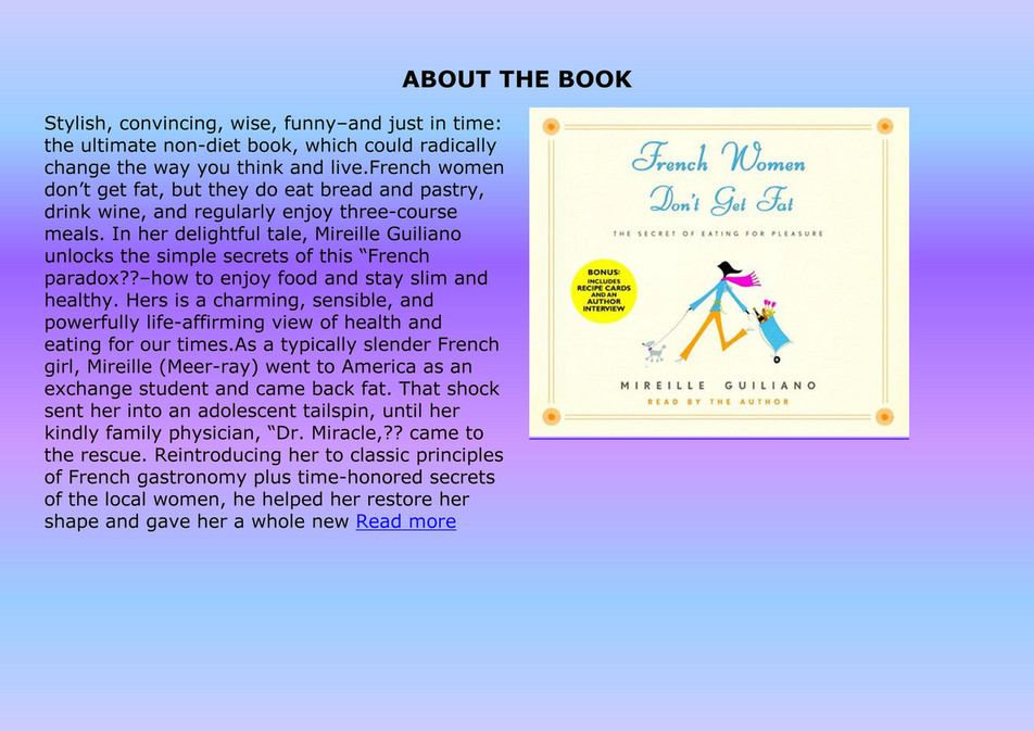 The Book Of Eating PDF Free Download