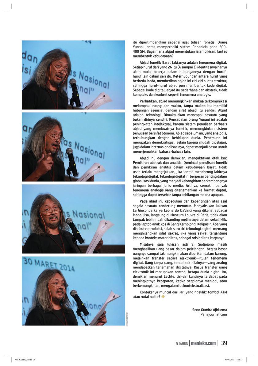 Buku 30 Tahun Indonesia Merdeka Pdf