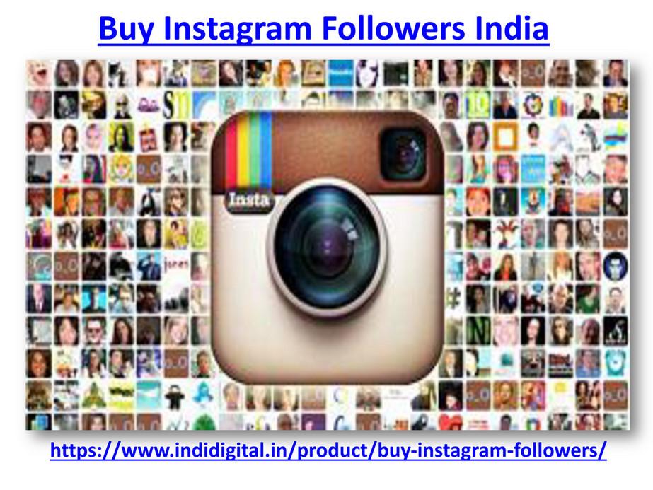 top 3 instagram followers in india Indidigital Get The Best Buy Instagram Followers India Page 3 Created With Publitas Com