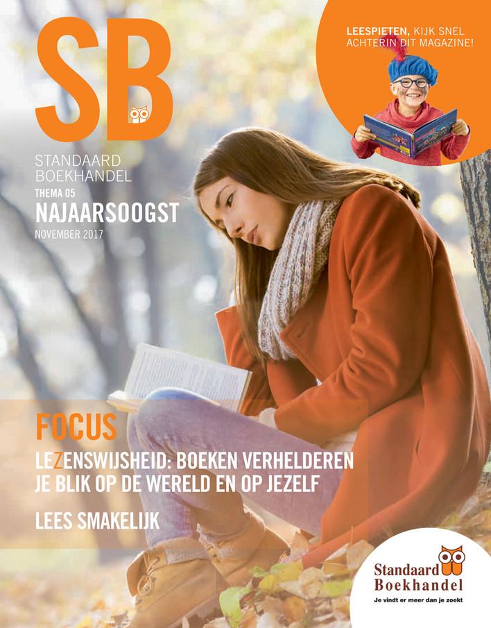 Standaard Boekhandel folder van 02/11/2017 tot 30/11/2017 - SB-06-Najaarsboekenoogst-Sint-myShopi.pdf