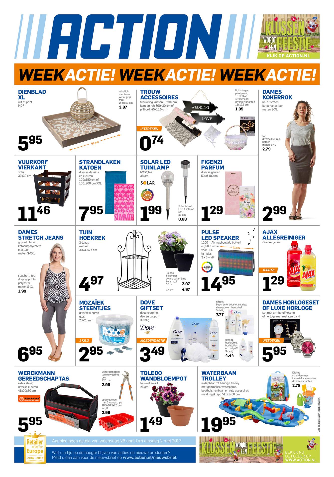 Reclamefoldernl Action Week17 17 Pagina 1