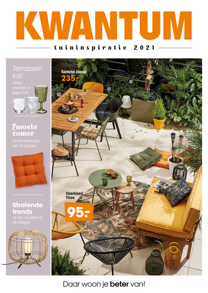 Promoties - tuinmagazine