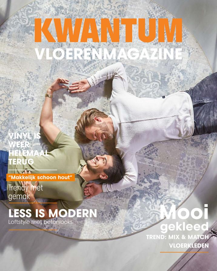 Vloer magazine