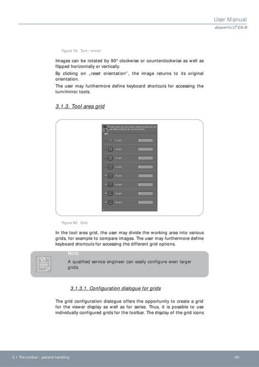 Software User Manual