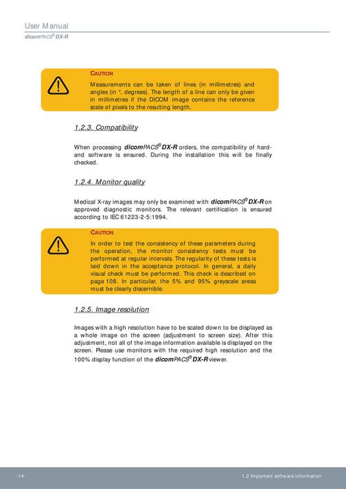 DLC Australia Pty Ltd - DX-R Acquisition and Diagnostic Software