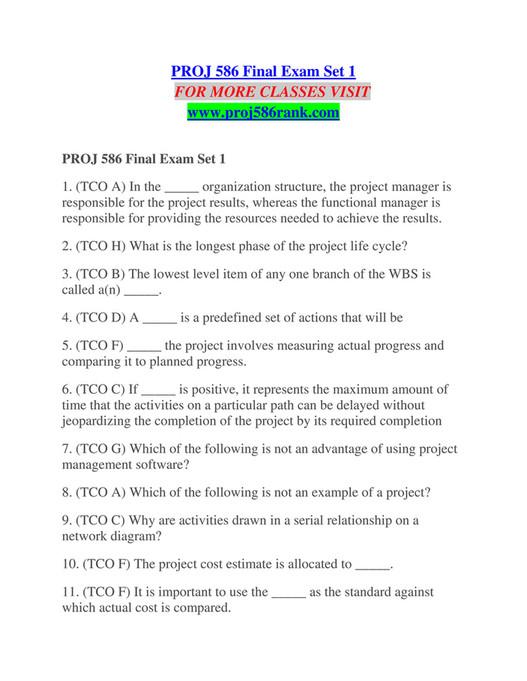 My publications - PROJ 586 RANK The power of possibility/proj586rank