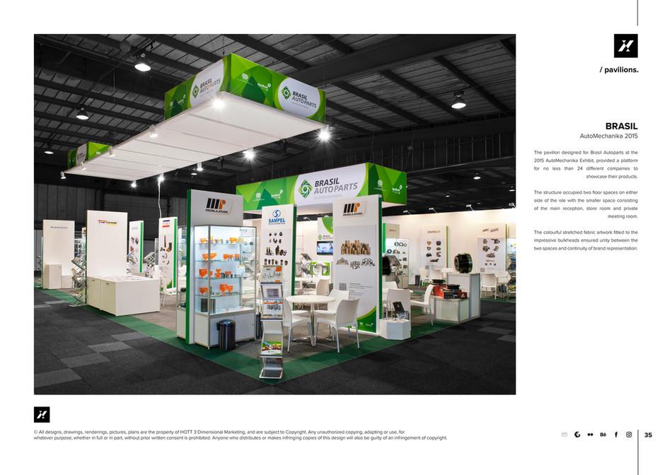 Exhibition Stand Design Brief Pdf : Hott d hott d exhibition stand portfolio page