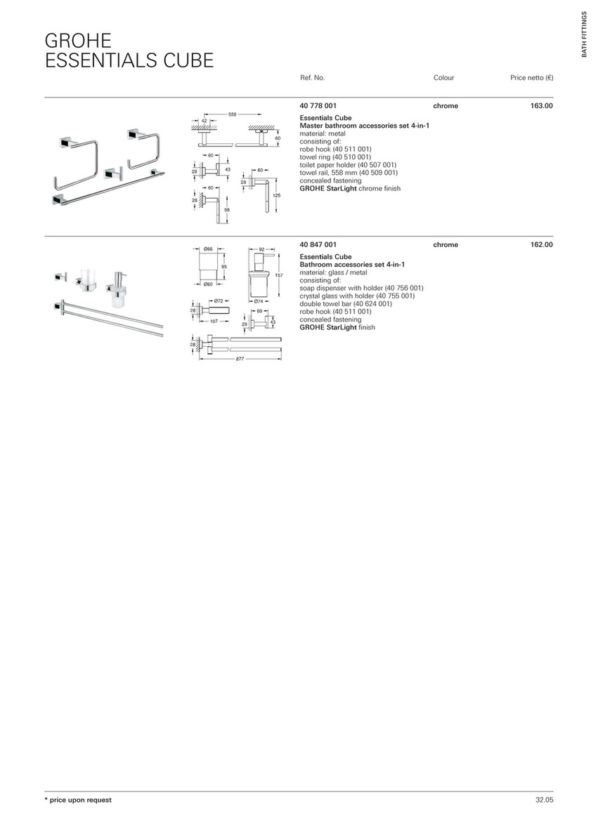 Tesign Grohe Page 276 277 Created With Publitas Com