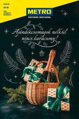 Ajándékcsomagok nélkül nincs karácsony 2019/23-26