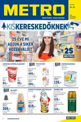 Ajánlataink kiskereskedőknek 2019/24-25