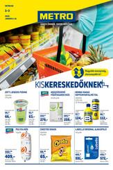 Ajánlatok kiskereskedőknek 2020/02