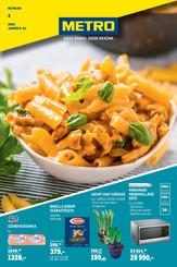 Élelmiszer és Szezonális katalógus 2020/03