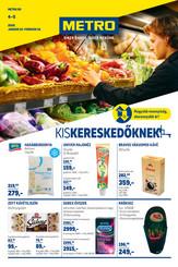 Ajánlatok kiskereskedőknek 2020/04-05