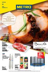 Élelmiszer és szezonális katalógus 2020/05