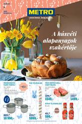 Élelmiszer és Szezonális katalógus 2020/09