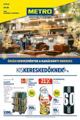 Ajánlataink kiskereskedőknek 2020/24-25