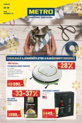 Karácsonyi ajándékötletek katalógus 2020/26-28