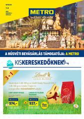 Húsvéti ajánlataink kiskereskedőknek 2021/07-08