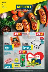 Élelmiszer és Szezonális katalógus 2021/11